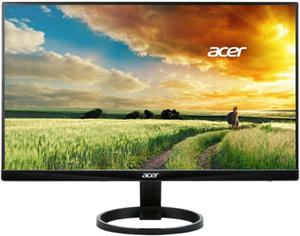 """Монитор Acer [UM.QR0EE.026] R240HYbidx 23,8"""" черный"""
