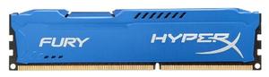 Оперативная память HyperX Fury HX316C10FR/4 4 Гб DDR3