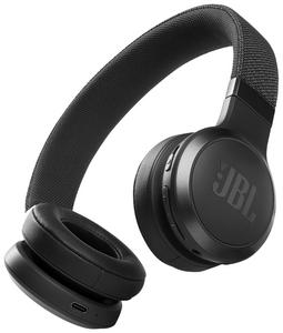 Беспроводные наушники JBL LIVE 460NC черный