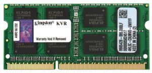 Оперативная память Kingston KVR16S11/8 8 Гб DDR3