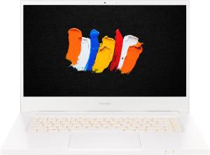Ноутбук игровой Acer ConceptD 3 CN315-72G-58EP (NX.C5XER.004) белый