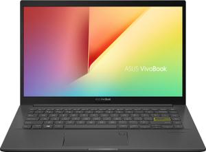 Ноутбук Asus K413FA (90NB0Q0F-M07880) серый