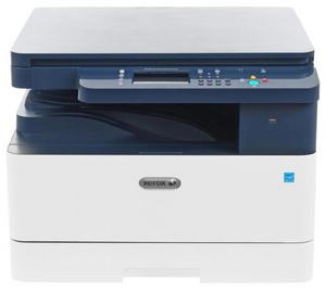 МФУ лазерный Xerox B1025DN