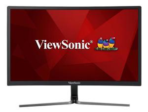 """Монитор Viewsonic [VX2458-C-MHD] 23,6"""" черный"""
