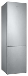 Холодильник Samsung RB37A5000SA/WT серебристый