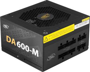 Блок питания Deepcool Aurora [DA600-М] 600 Вт