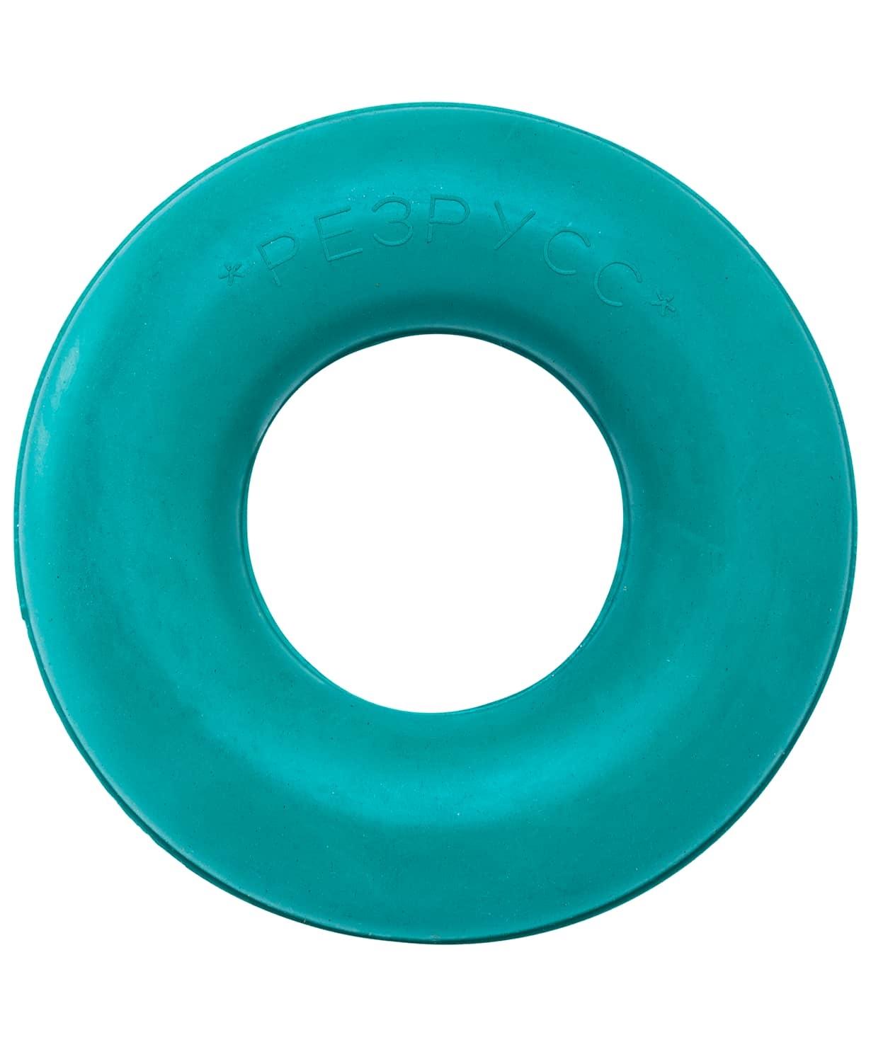 Эспандер кистевой Кольцо 30 кг, зеленый