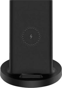 Зарядное устройство Xiaomi Mi 20W Wireless Charging Stand (WPC02ZM)