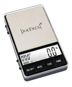 Весы бариста JoeFrex с таймером, 1000 г