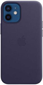 Чехол накладка Apple для Apple iPhone 12 mini фиолетовый
