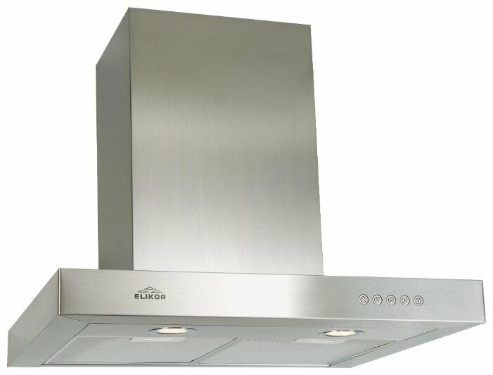 Вытяжка ELIKOR Опал 60Н-650-Э3Д серебристый