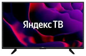 "Телевизор BBK 39LEX-7289/TS2C 39"" (99 см) черный"