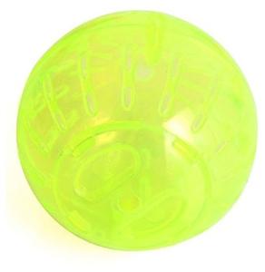Прогулочный шар для грызунов 10 см.