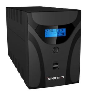ИБП Ippon Smart Power Pro II 1200