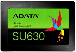 Накопитель SSD ADATA SU630 [ASU630SS-3T84Q-R] 3840 ГБ