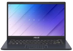 Ноутбук Asus 90NB0Q11-M12590 (E410MA-EK452) черный