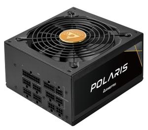 Блок питания Chieftec Polaris [PPS-850FC] 850 Вт