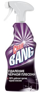 Средство против черной плесени 750мл Cillit Bang