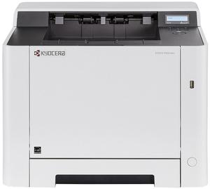 Принтер лазерный Kyocera ECOSYS P5021cdw