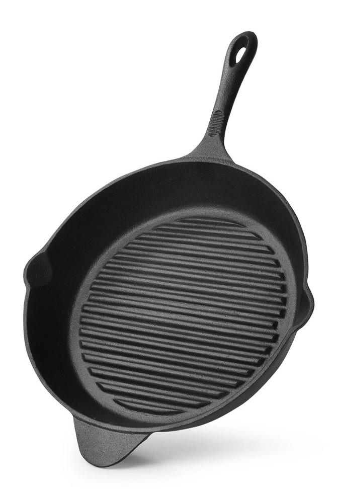 Сковорода- гриль Fissman 4098 30x6,3см