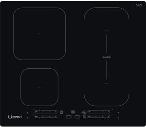 Индукционная варочная поверхность Indesit IB 65B60 NE черный