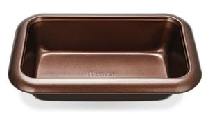 Форма для выпечки Fissman 5654 коричневый