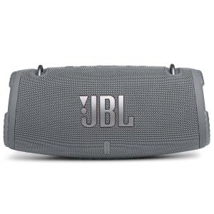Портативная колонка JBL Xtreme 3 серый