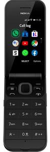 Сотовый телефон Nokia 2720 DS TA-1175 Black, ограниченная гарантия