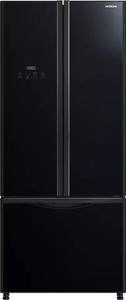 Холодильник Hitachi R-WB 562 PU9 GBK черный