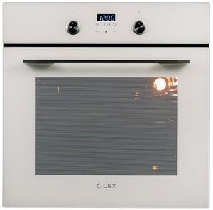 Духовой шкаф LEX EDP 6092 IV LIGHT белый