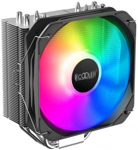 Кулер для процессора PCCooler GI-Paladin 400 ARGB
