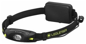 Led Lenser Neo 4 черный