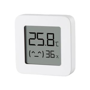 Xiaomi Temperature and Humidity Monitor 2