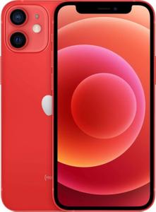 Смартфон Apple iPhone 12 mini MGE03RU/A 64 Гб красный