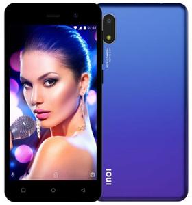 Смартфон INOI 2 2021 - Midnight Blue, замена АКБ