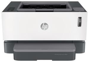 Принтер лазерный HP Neverstop Laser 1000w [4RY23A]
