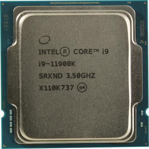 Процессор Intel Core i9-11900K OEM