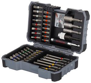 Набор оснастки Bosch 2607017164