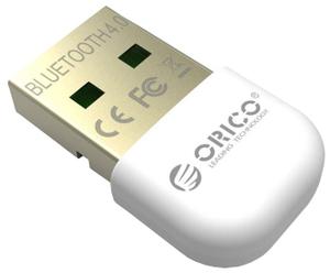 Точка доступа Orico < BTA-403-WH > Bluetooth 4.0 USB Adapter