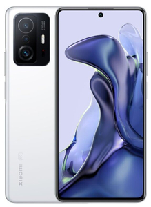 Смартфон Xiaomi 11T 128 Гб белый