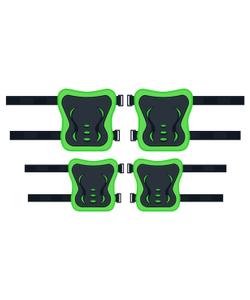Комплект защиты Jump Green