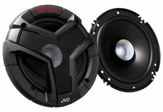 Колонки автомобильные JVC CS-V618J