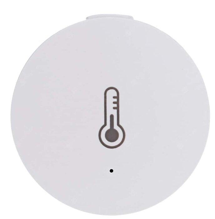 Датчик Xiaomi Датчик температуры и влажности Mi Temperature and Humidity Sensor