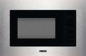Микроволновая печь встраиваемая Zanussi ZMSN5SX