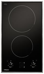 Электрическая варочная поверхность Hansa BHCI35133030 черный