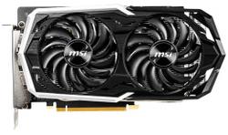 Видеокарта MSI GeForce GTX 1660 Ti ARMOR 6 Гб