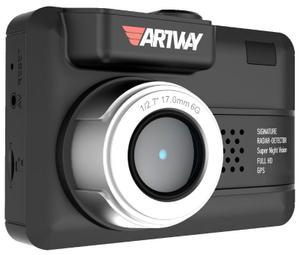 Видеорегистратор Artway MD-107