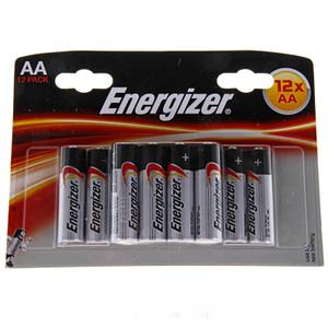 Батарейка Energizer LR06-12BL (12 шт)