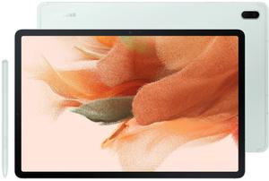"Планшет Samsung Galaxy Tab S7 FE 12,4"" 128 Гб зеленый"