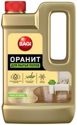 Средство мытья полов Оранит 550мл Bagi